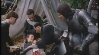 Jeanne la Pucelle - Battle of Orleans, Part 1