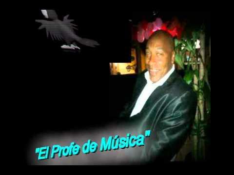 EL PROFE DE MÚSICA. Leslie Gabriels