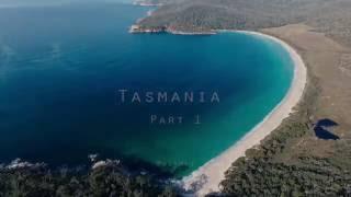 Tasmania Winter Adventure