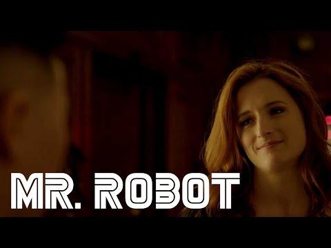 Mr. Robot: Season 2 Cast   Grace Gummer