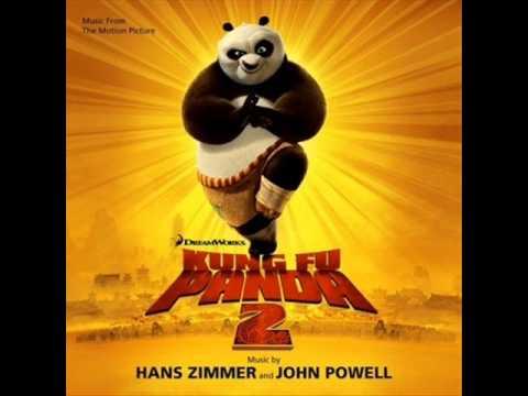 Kung fu Panda 2 Soundtrack-5 Save Kung Fu