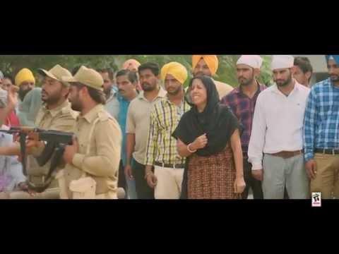 New Punjabi Movie 2015   PATTA PATTA SINGHAN DA VAIRI   Raj Kakra Jonita Doda   Punjabi Movie 2015