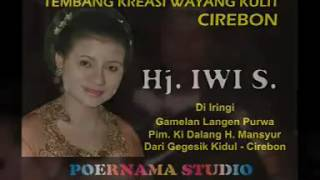 Hj iwi S music gamelan