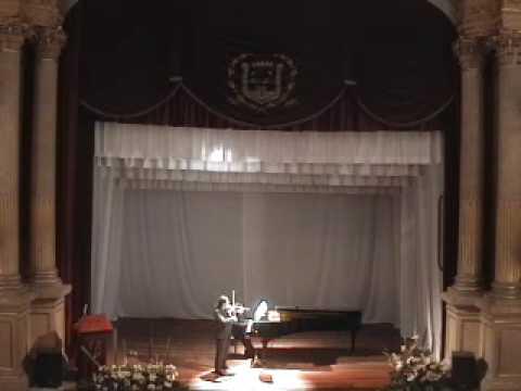 Nueva Musica Duo / Bela Bartok