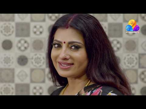 Flowers TV Arayannangalude Veedu Episode 15