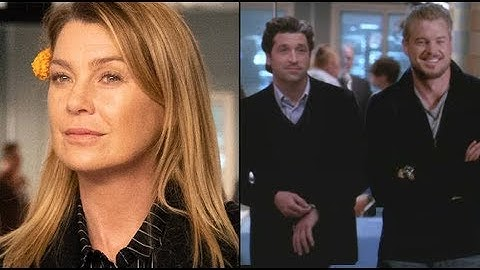 Greys Anatomy Staffel 15 Folge 6: Der Tag der Toten (German/Deutsch)