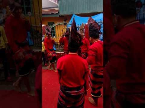 Paraga makassar culture