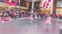 Kansainvälisen Tanssin Päivän Tapahtuma||Mikkeli||MyDay