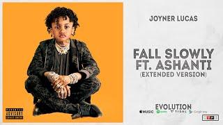 """Joyner Lucas - """"Fall Slowly"""" Ft. Ashanti [Extended Version] (Evolution)"""