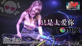 只是太爱你 - Zhi Shi Tai Ai Ni -DJ PARTY REMIX 2019