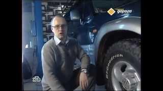 Hyundai Galloper 2 Секонд Тест
