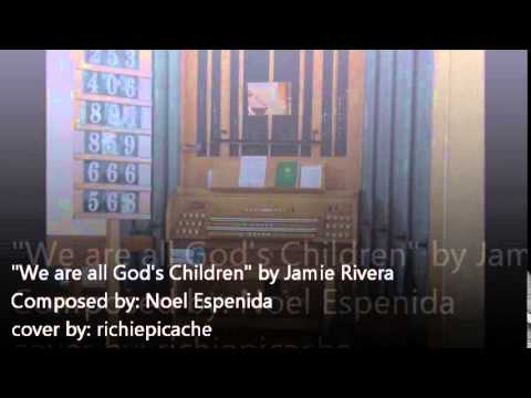 we are all god s children Jamie rivera - we are all god`s children lyrics do you see these children on the streets have you walked the pavements where they sleep do you feel their hands.