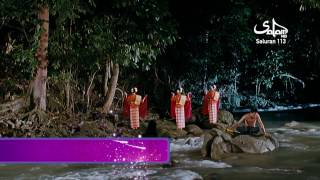 Download Mp3 Unifi Tv : Jangan Pandang Belakang Congkak 2