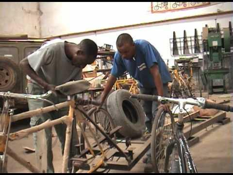 Baisikeli - Bikes for a better life