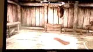 Skyrim - Silver Lining - Pinewood Help