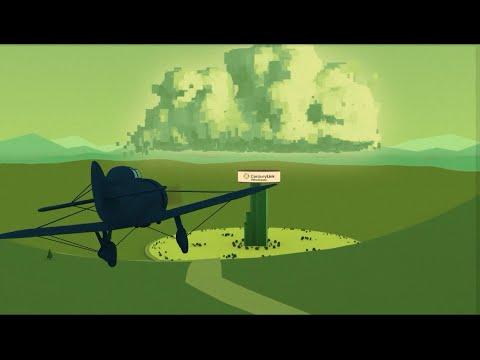 CenturyLink Wholesale Cloud Services Animated Promo