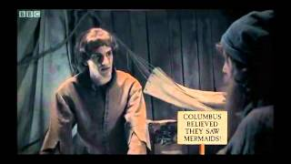 Horrible Histories - Christopher Columbus