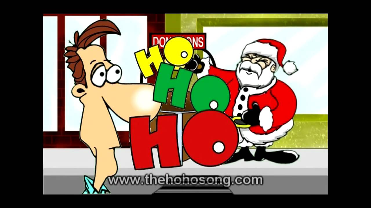 Clean Adult Humor: Clean And Fun Christmas Video For