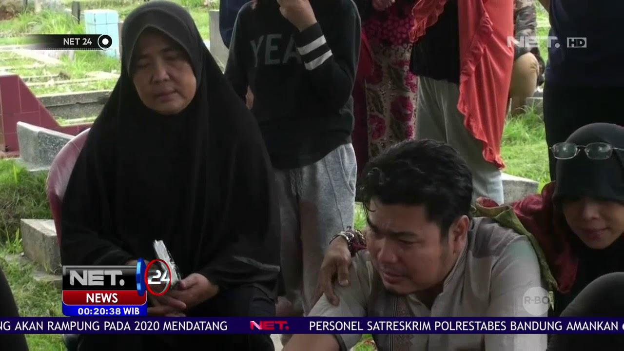 Sejumlah Korban Tsunami Selat sunda Telah Dimakamkan - NET24