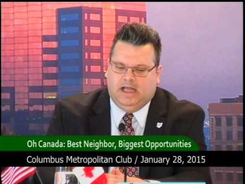 Oh Canada: Best Neighbor, Biggest Opportunities
