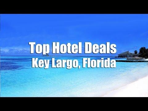 Key Largo Cheap Hotels & Cheap Resorts Key Largo Fl