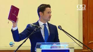 Robert Sighiartau - valorile crestine in politica