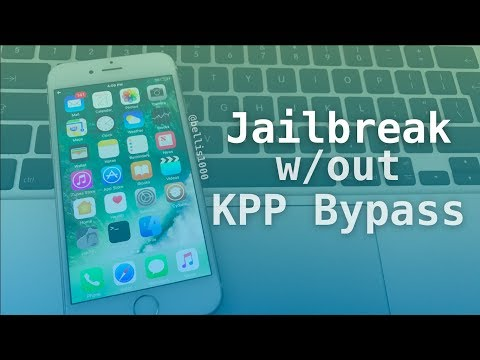 Jailbreak iOS 10.3.1 w/out KPP Bypass Possible? Adam Donenfeld Exploit, Userland Theory + More