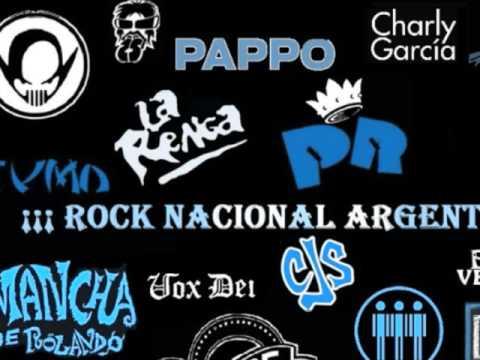 Enganchado - Rock Nacional DJ FRAN