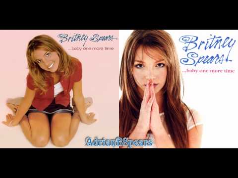 Britney Spears - I'll Never Stop Loving You (Bonus Track) - ...Baby One More Time