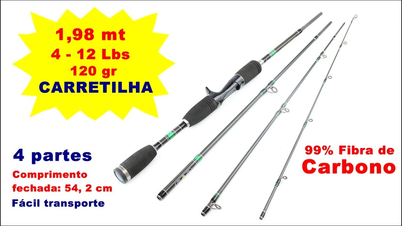 9897a1255 Vara de Pesca 1