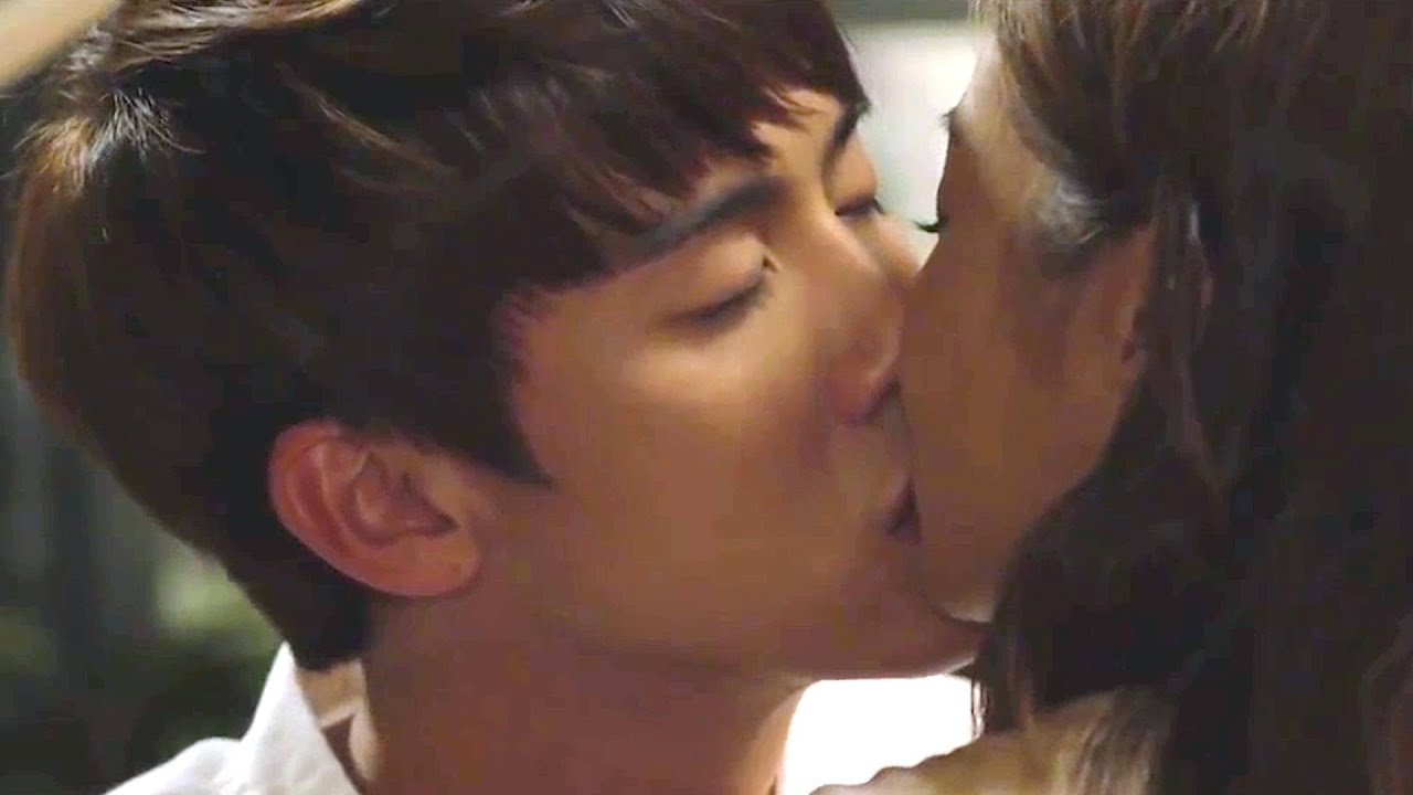 Passionate Kiss Korean Drama