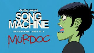 Gorillaz presents Murdoc's Best Bitz from Song Machine Season One