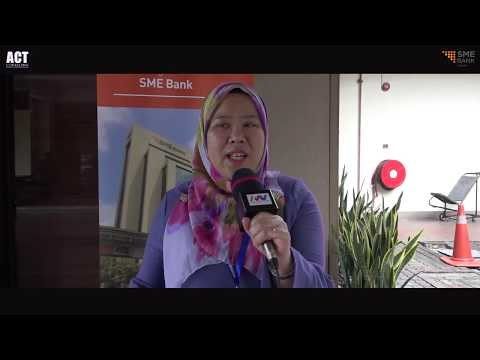 ACT Consulting - Review of PTP by SME Bank 2018