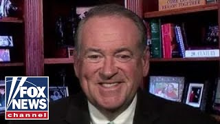 Huckabee: SCOTUS pick needs to be a pure constitutionalist