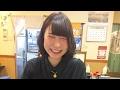 もんじゃ焼きをするピンキーさん(including translation into ENGLISH.)