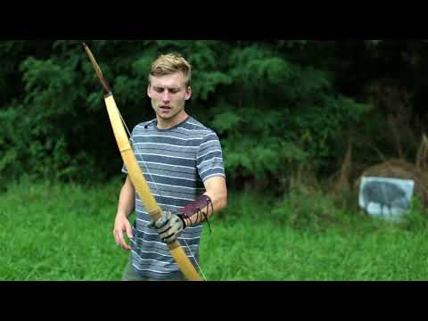 Traditional Archery: The Best Primitive Bow Kit On The Market