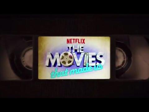 The Movies That Made Us får en andra säsong Mer filmnörderi på ingång!