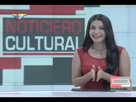 Noticiero Cultural, primera transmisión, 27 de octubre de 2016