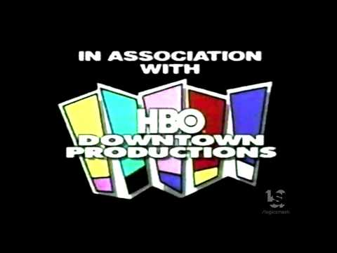 Best Brains ProductionsHBO DowntownComedy Central 1994 #2