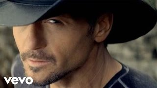 iTunes: http://bit.ly/Vo0RaL Music video by Tim McGraw performing H...
