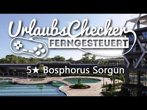 5★ Bosphorus Sorgun