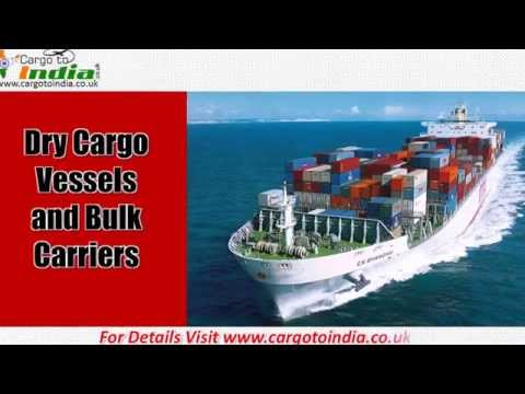 What Are Dry cargo vessels and Bulk Carriers