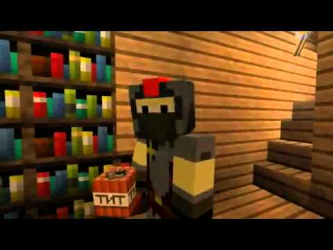 #Майнкрафт: видео с игрушками. ИгроБой Глеб: лайфхаки Minecraft.