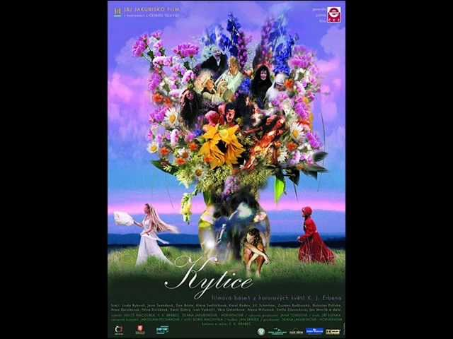 Kytice / Wild Flowers - soundtrack