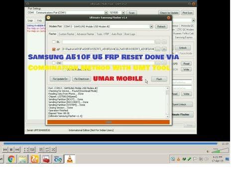 Samsung U5 videos - VdC21kQi2mU (Meet Gadget)