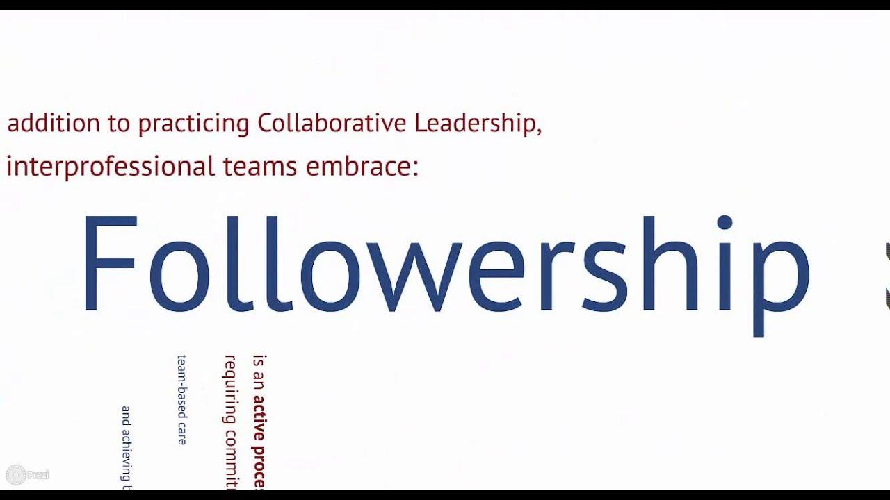 comptime followership comptime followership