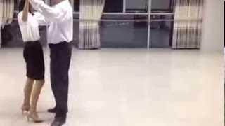 Tango 19 bước