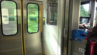 阿武隈急行新型車両「AB900系」(車内+走行音)