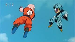 Kai Z Fighters vs Cell Juniors Part 1