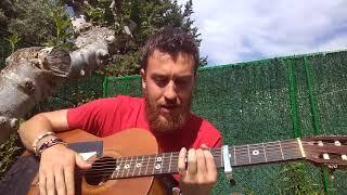 ROSALÍA - Malamente (Cover)